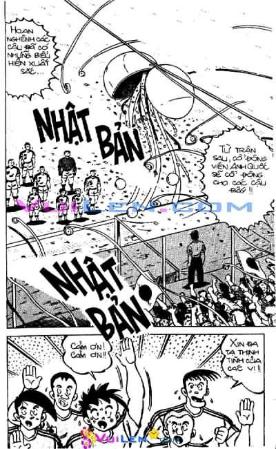Jindodinho - Đường Dẫn Đến Khung Thành III Tập 34 page 114 Congtruyen24h