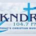 Rádio KNDR 104.7 FM - Estados Unidos