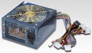 Daftar Harga Pewer Supply Komputer PC lengkap update
