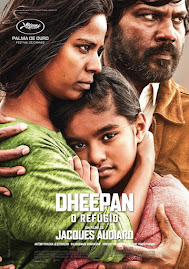 MINI-MOVIE REVIEWS: Dheepan
