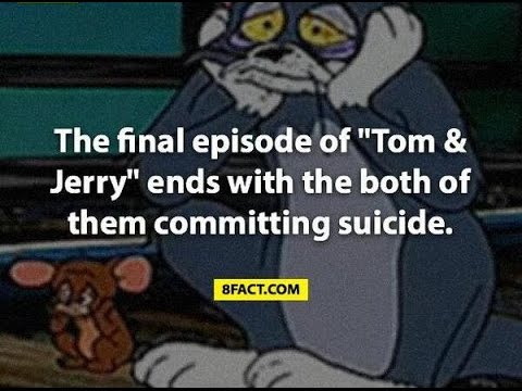 Tom and jerry blue cat blues 2
