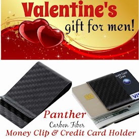 Valentine's Day Gift for Men Under $15 +  Free Shipping