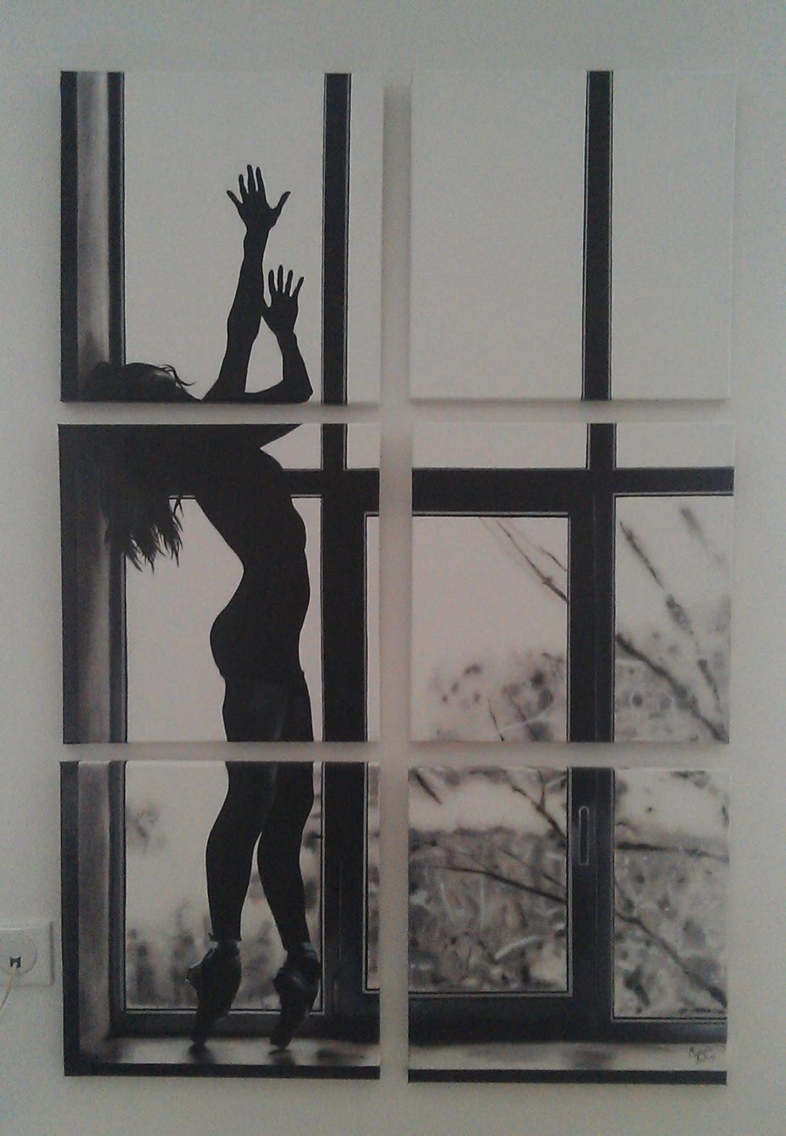 Peintures sur toile No... Rihanna
