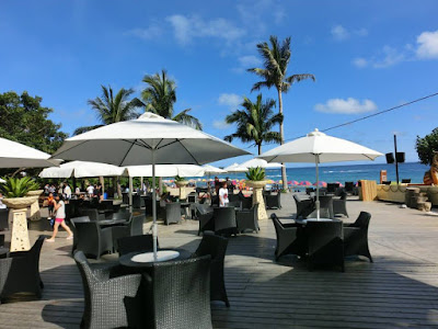 Restaurants in Kenting Beach Taiwan
