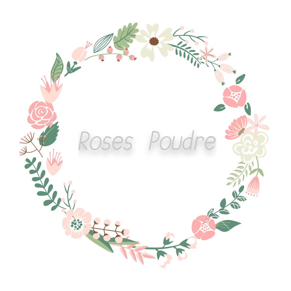 Roses Poudre