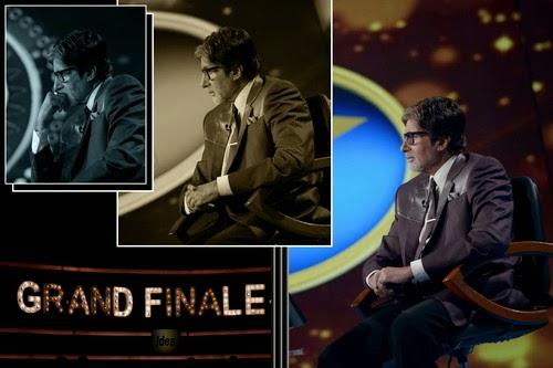 KBC Grand Finale Season 8