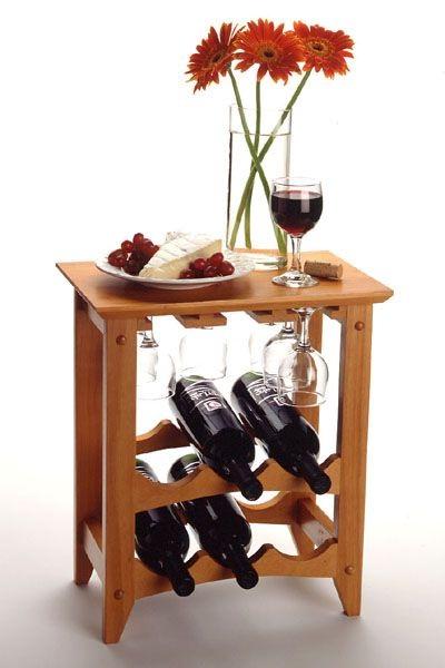 decora y disena 23 Estantes y Muebles para Vinos y otros licores Bar