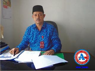 DKP Gelar Bintek Kelembagaan Kelompok