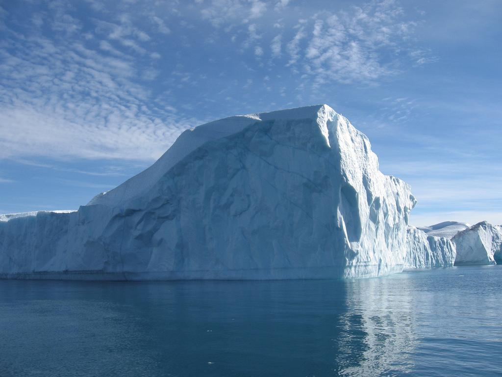 Gambar Gunung Es   Download Gratis