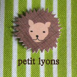 Shop Petit Lyons