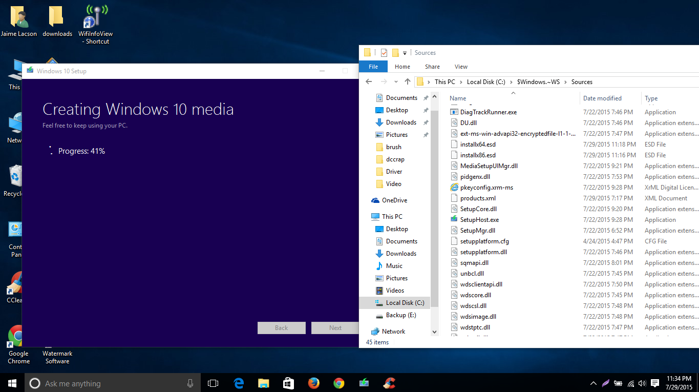 how to find my digital license for windows 10