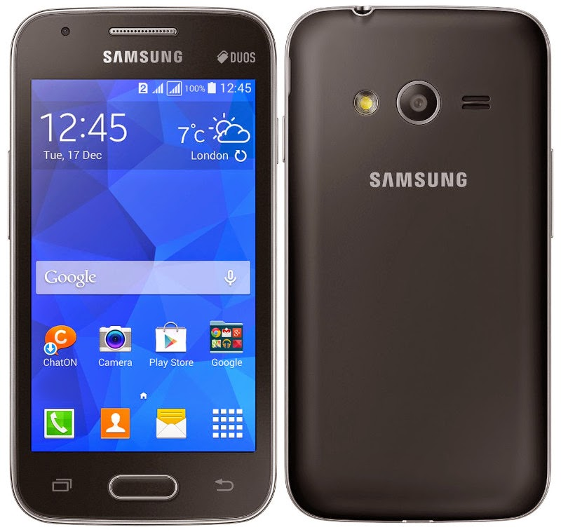 Flash Ulang Samsung Galaxy V SM-G313HZ | Firmware Terbaru!