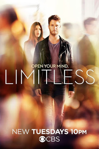 Limitless Temporada 1 (HDTV 720p Ingles Subtitulada) (2015)