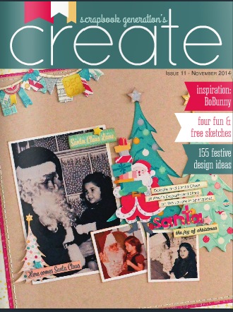 Create Magazine November 2014