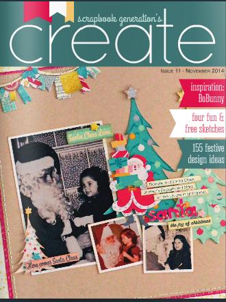Create Magazine November 2014