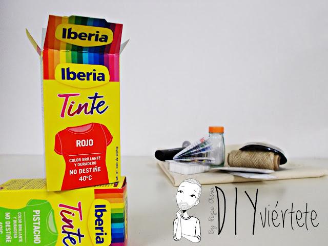 DIY-tintes iberia-teñir-rojo-verde-verano-fruta-sandía-estampado-melón-watermelon-falda-pepefalda-newlook-3
