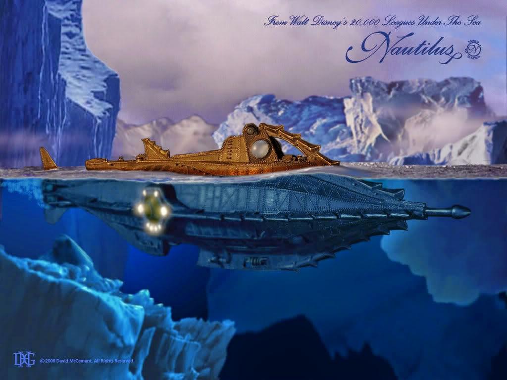 стивена кинга о подводной лодке