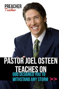 Preacher Teacher