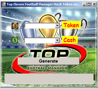 Untuk Hack Token Top Eleven Download Cheat Top Eleven V