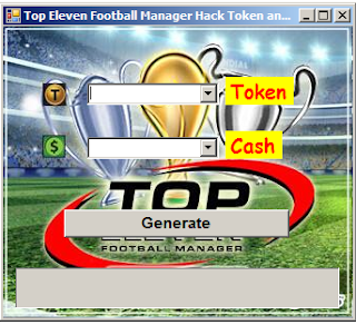 Cheat Top Eleven Football Manager Seo Tutorial Blog Bisnis Inter