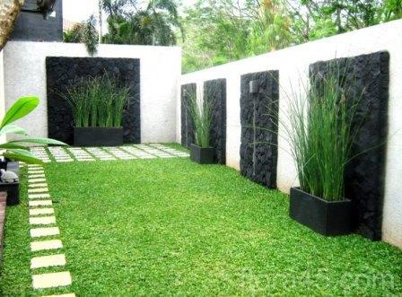 ... saung gazebo,jasa tuang taman,ahli taman,taman minimalis,taman alami