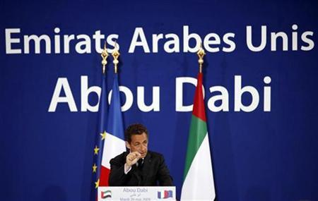Cuando Sarkozy hace el ridículo por el Sáhara Occidental