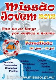 Missão Jovem 2012