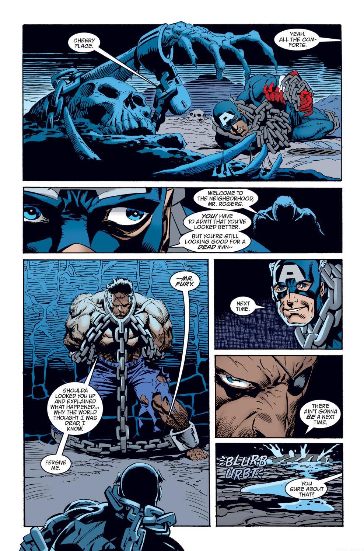 Captain America (1998) Issue #26 #32 - English 10