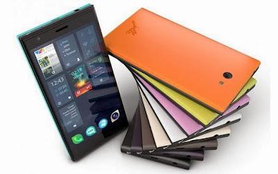 Новия смартфон Jolla със Sailfish OS скоро ще е на финландския пазар