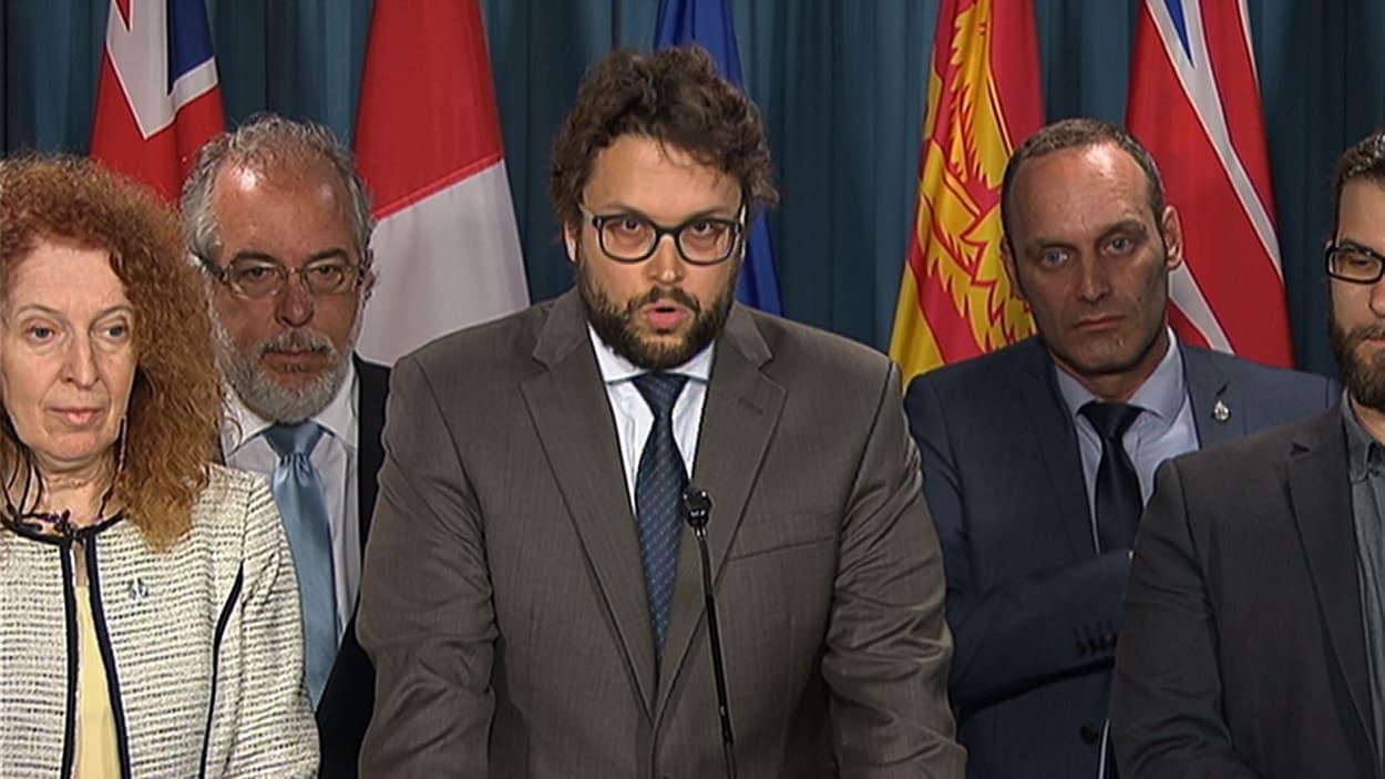 Est-ce la fin du Bloc Québécois ?