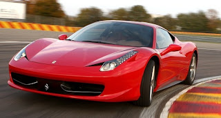 New Ferrari Prices 2