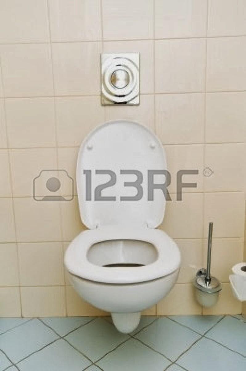 Significato dei sogni sognare la tazza del cesso wc - Tazza da bagno ...