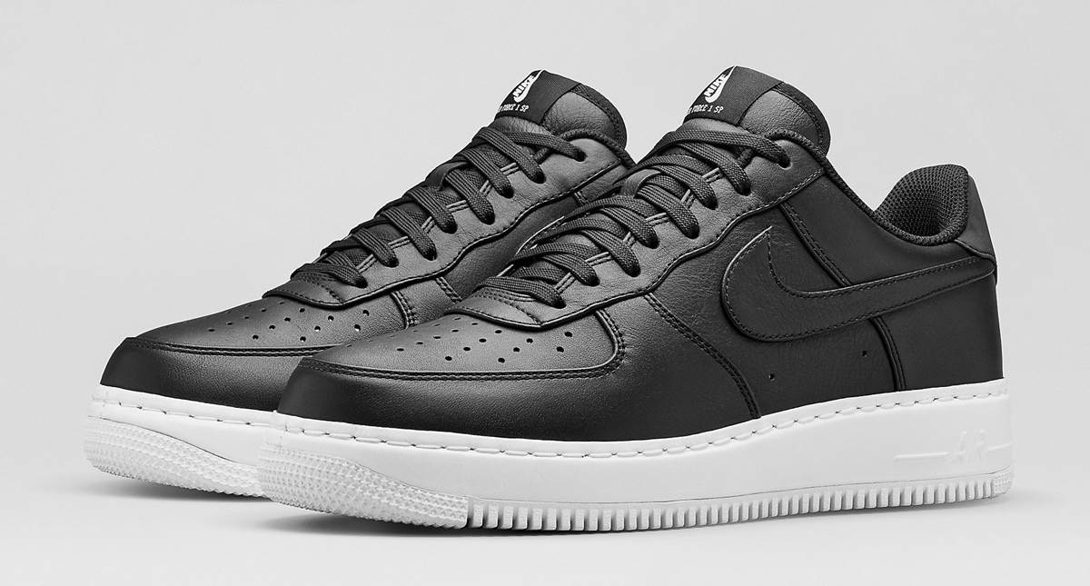 air force 1 strane