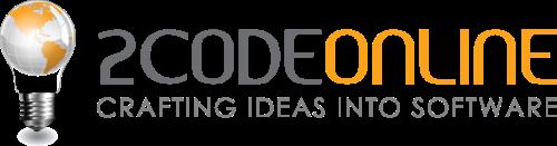 2CODE Online Blog