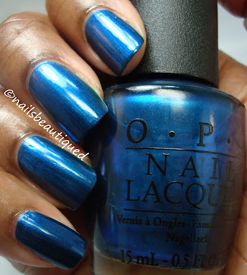OPI Un-For-Greta-Bly