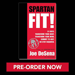 Read the New SPARTANFIT book