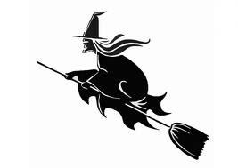 Las brujas vuelan en escoba ¿Cuál es el origen del mito?