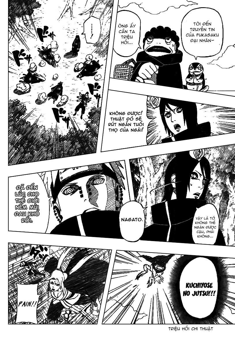 Naruto chap 429 Trang 10 - Mangak.info
