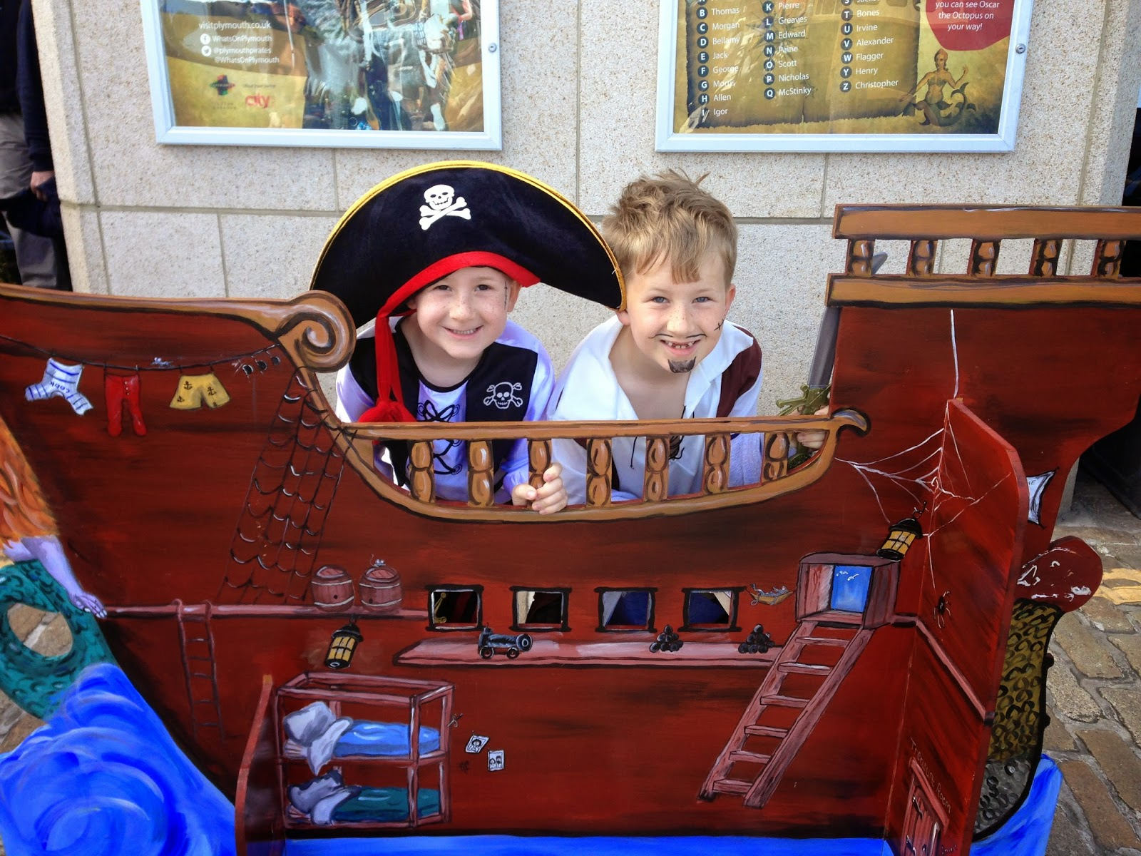 pirate, weekend, plymouth, barbican, sutton, harbour, hoe, waterfront, ship, fun, ahoy,