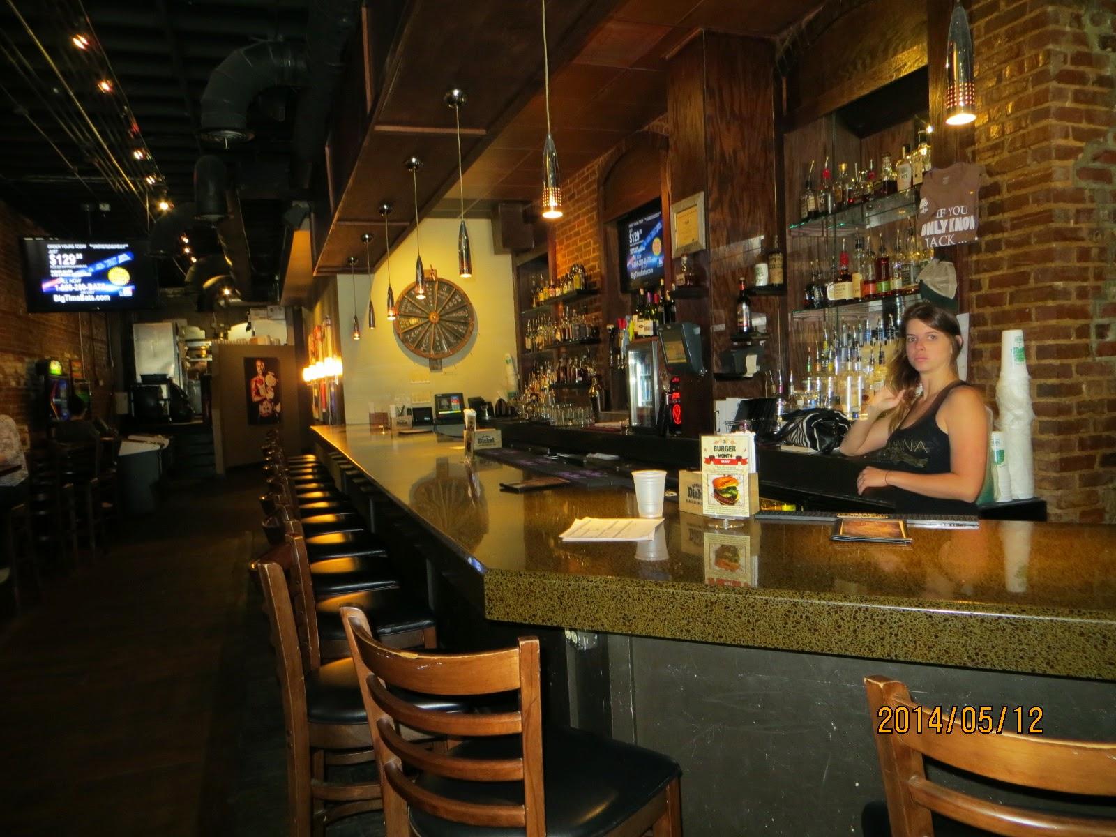 Jeeps Pubs Taverns And Bars Park Bar Atlanta Georgia