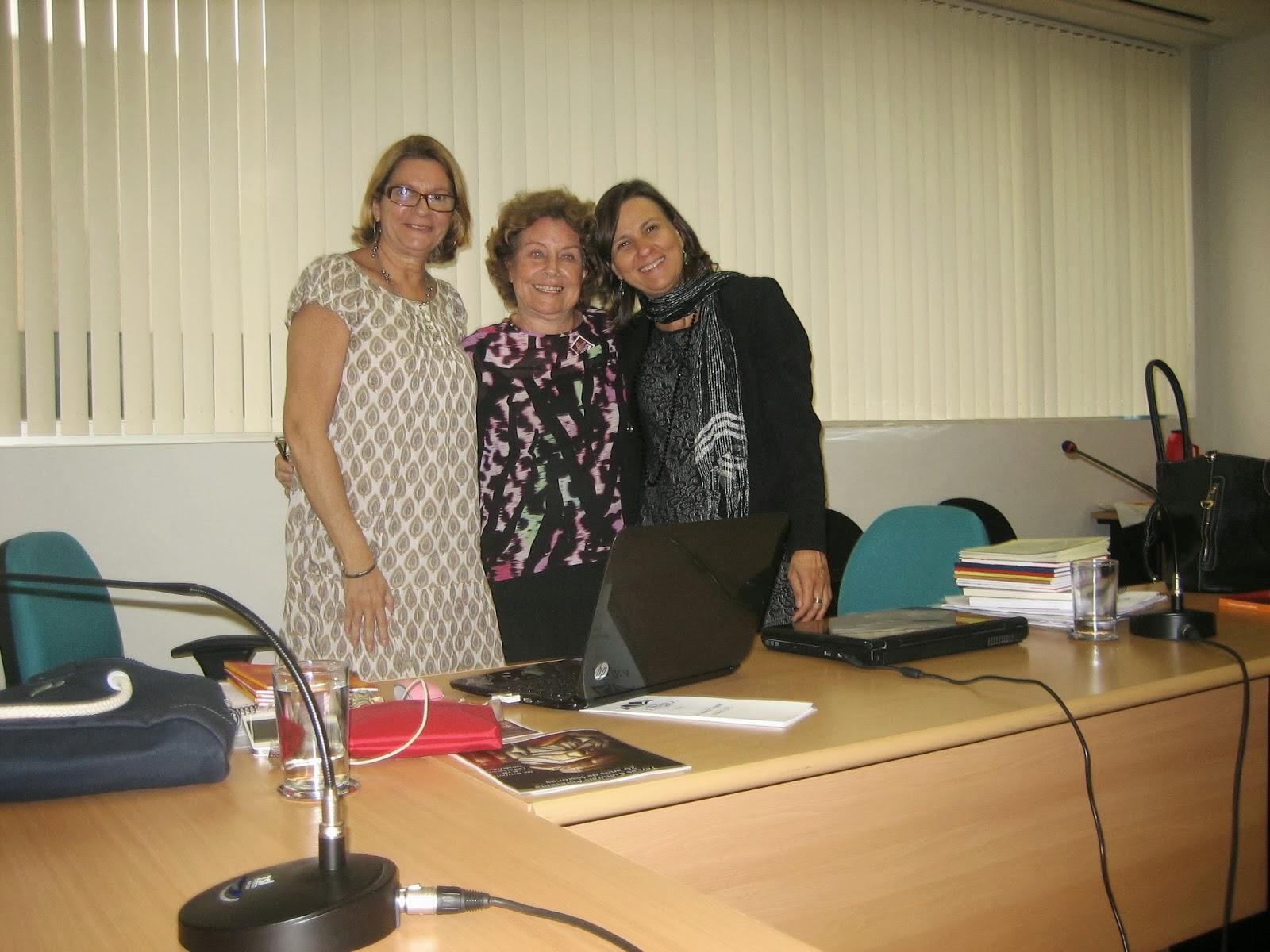 Reunião  para  Integração do Proler com a Política Nacional de Livro e Leitura - Brasília, 12/12/2013.