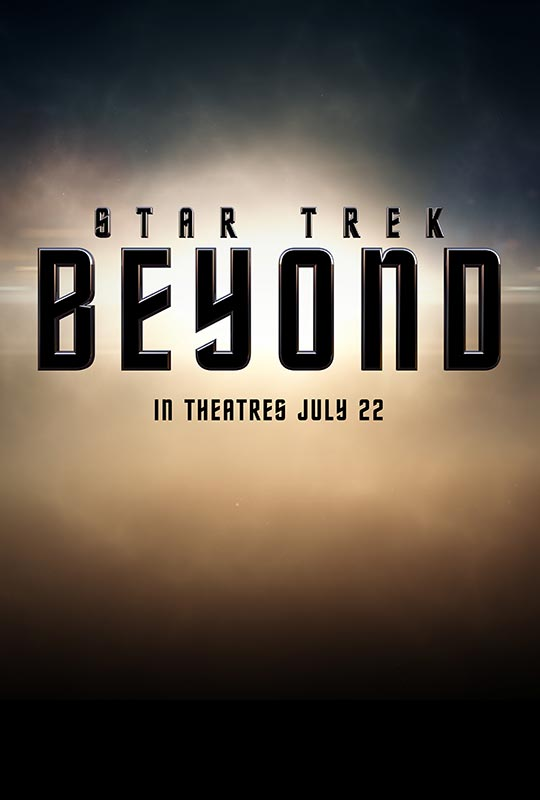 Star Trek Không Giới Hạn - Star Trek Beyond
