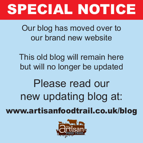 Our Blog Has Moved