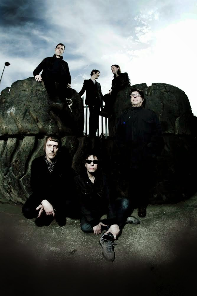 Echo and The Bunnymen - Indie All-Dayer Manchester Academy