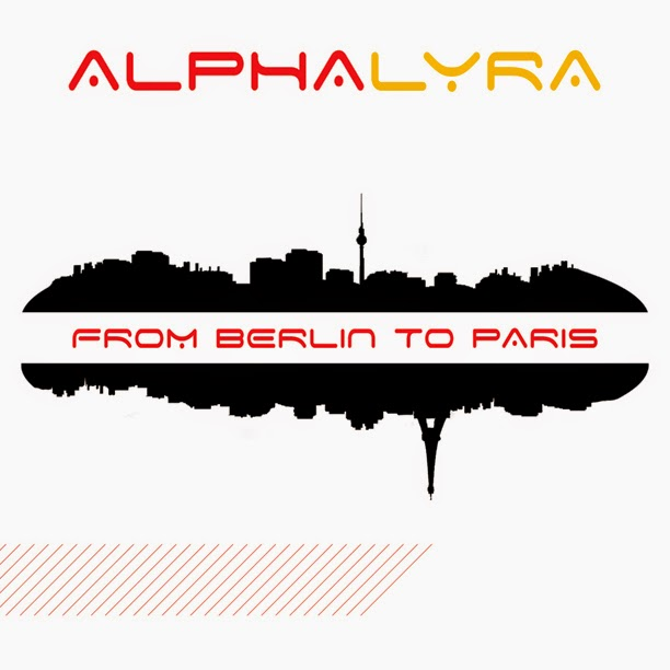 Alpla Lyra - From Berlin to Paris / source : www.alpha-lyra.net