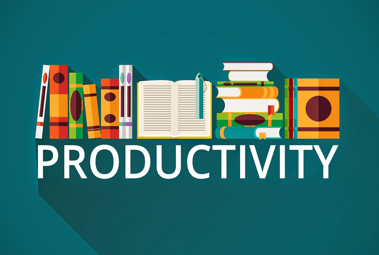 The best productivity books for beginners