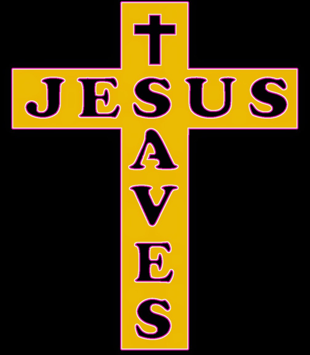 Jesus Saves Shirt