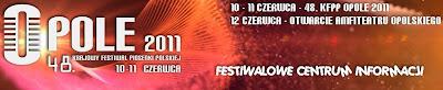 festiwal opole 2011