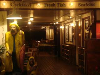 fish restaurants lahaina