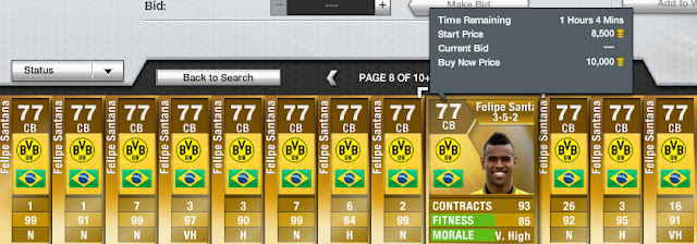 FIFA 15 ultimate team buy coins
